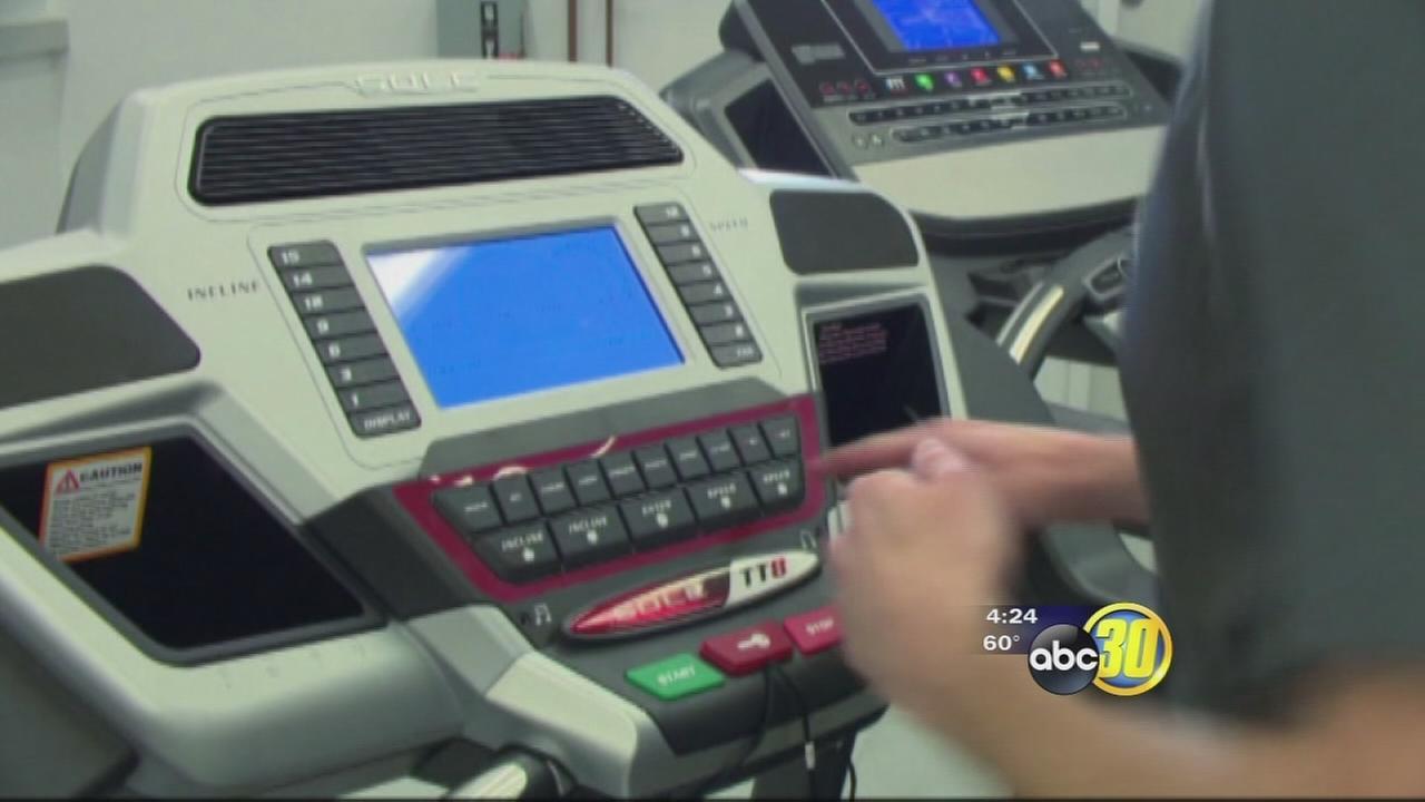 Top Treadmills and Ellipticals