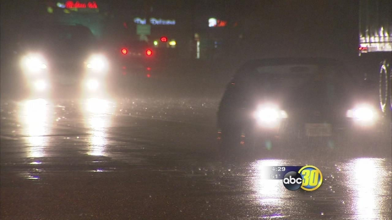 Late 2014 storms not enough to cure California drought