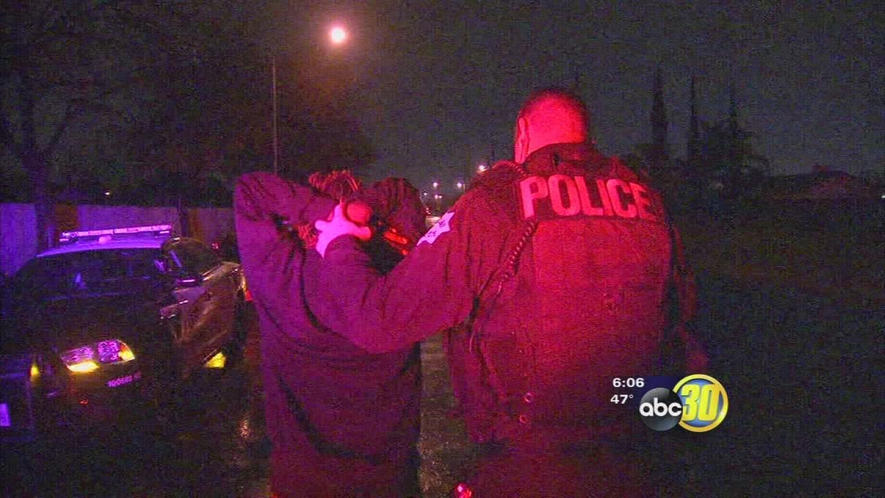Fresno police: Operation helped put a stop to gang retaliation