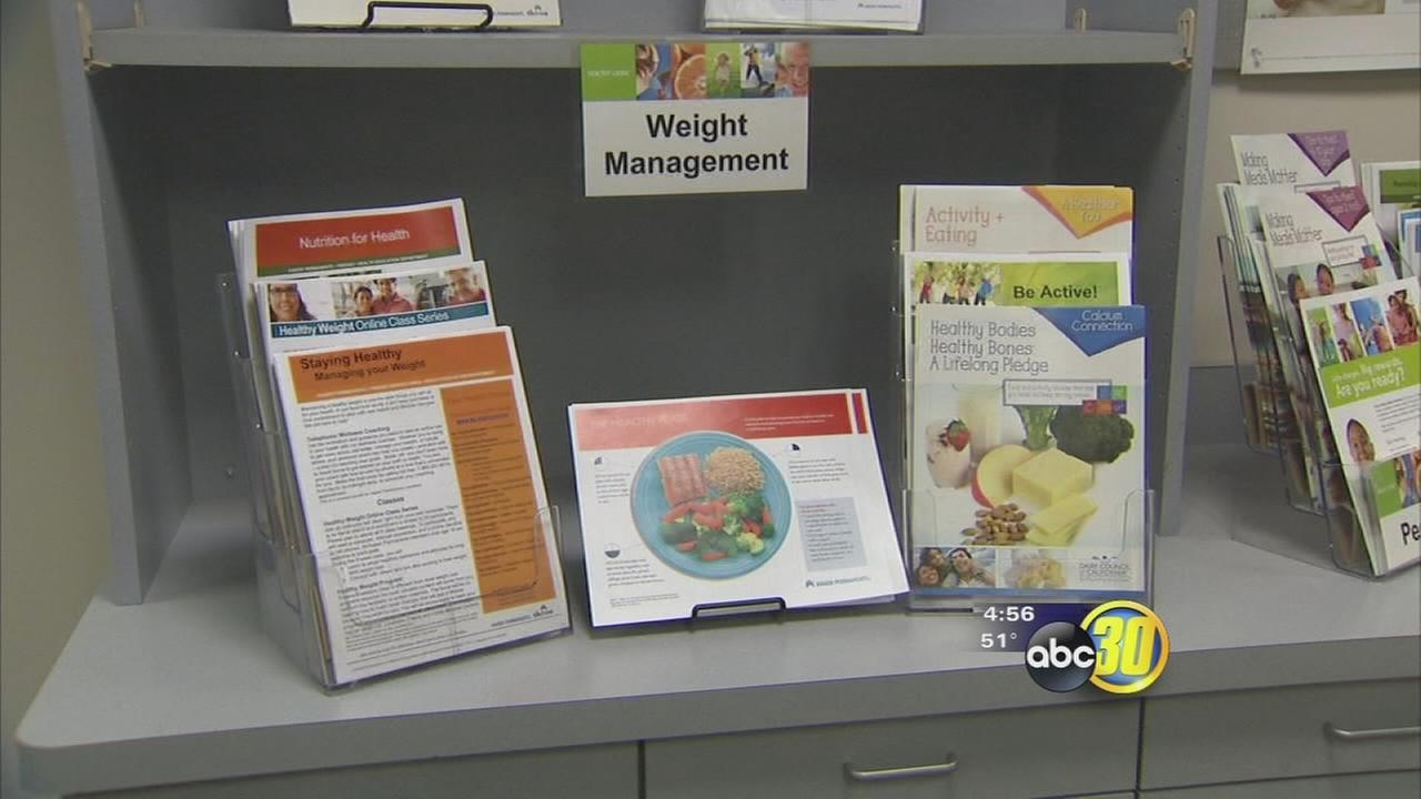 Tips to keep your healthy New Years resolutions on track