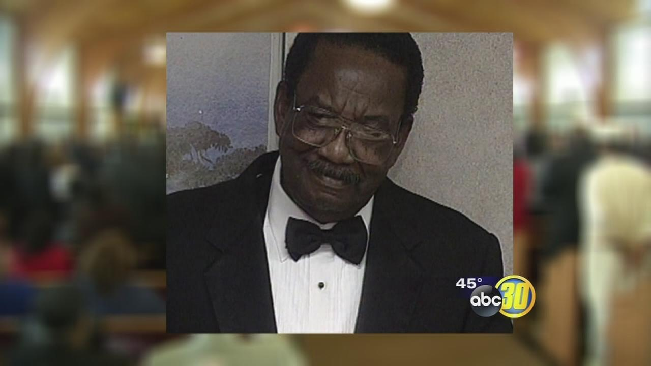 Funeral held for former Fresno City Councilman Les Kimber