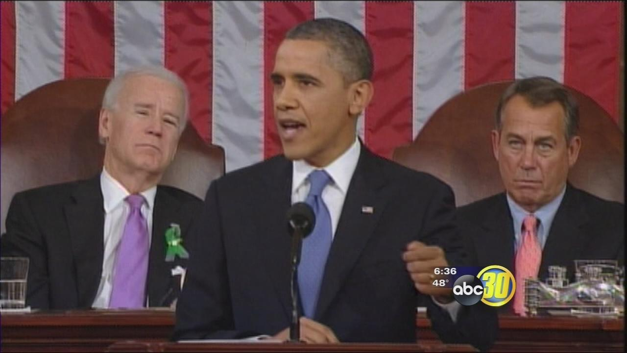 President Barack Obama to deliver his 7th State of the Union address