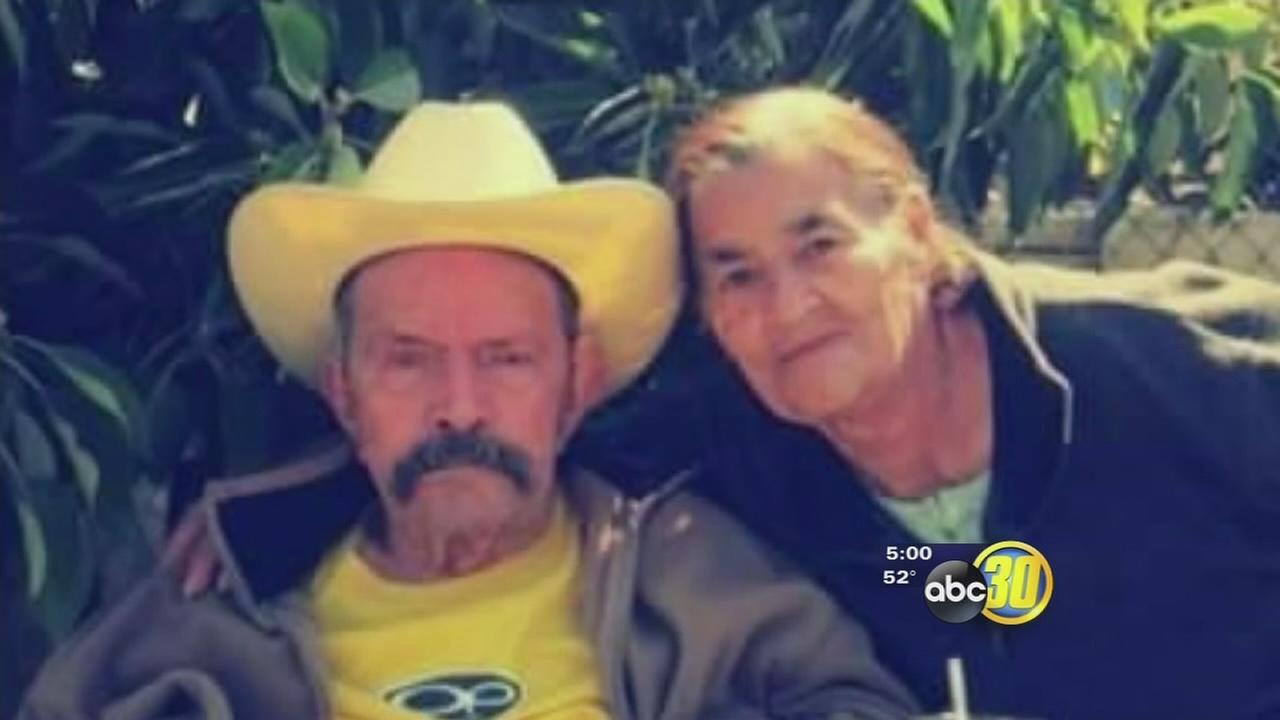 80-year-old woman dies in Orosi hit-and-run crash