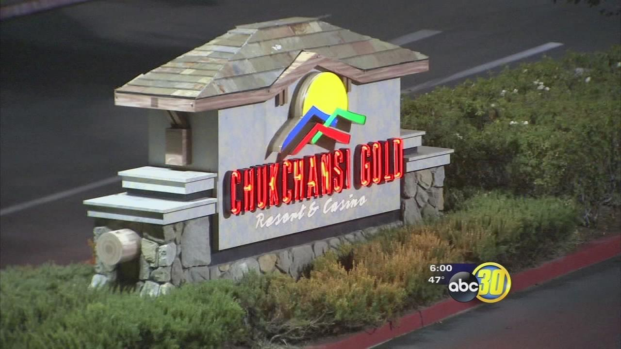 Chukchansi members select leaders to reopen casino, administer elections