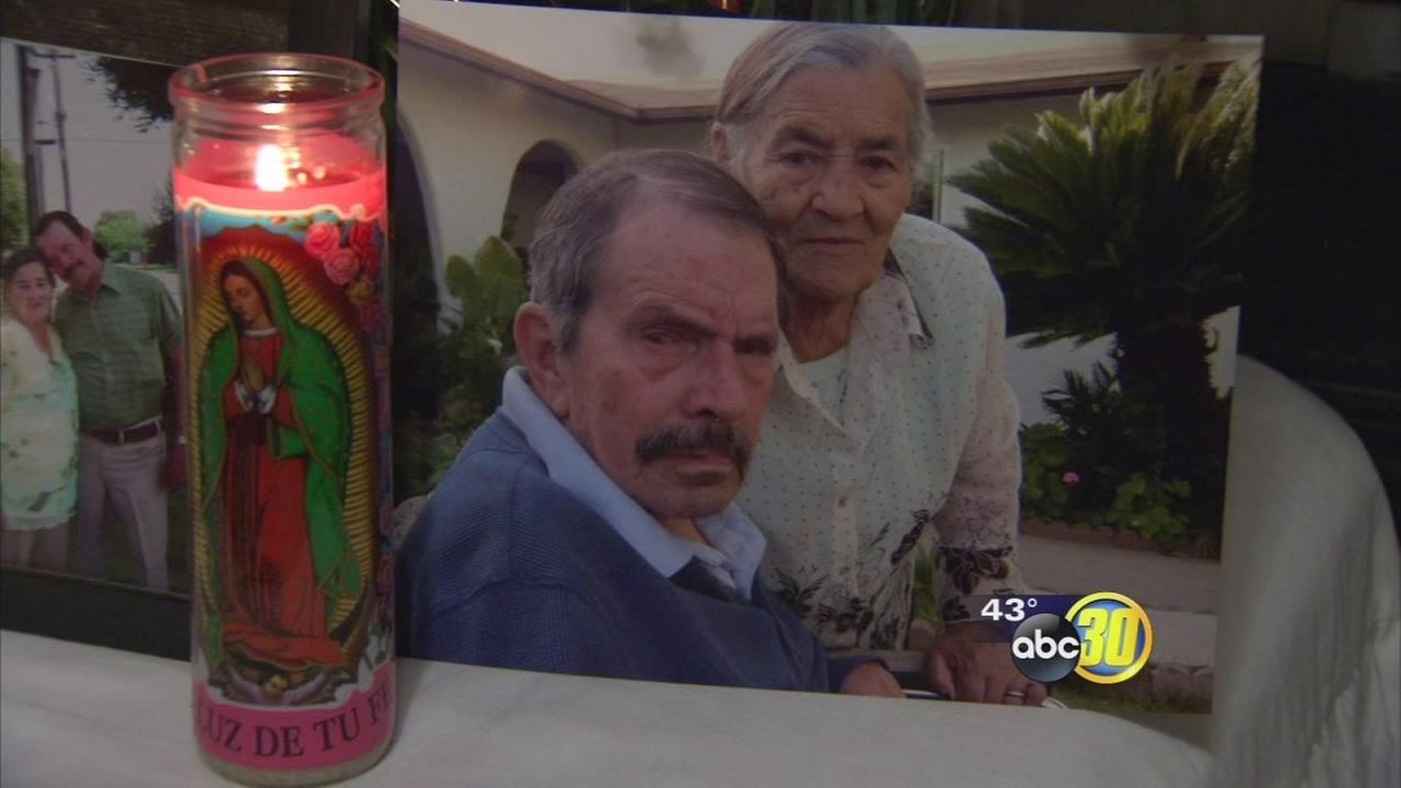 Grandmother killed in Orosi hit-and-run crash remembered at vigil