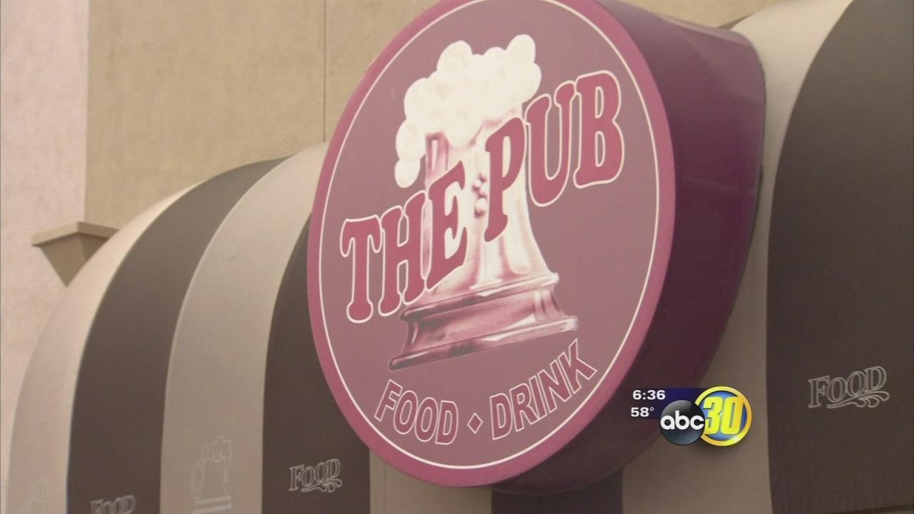 Reedley residents see rebirth of The Pub