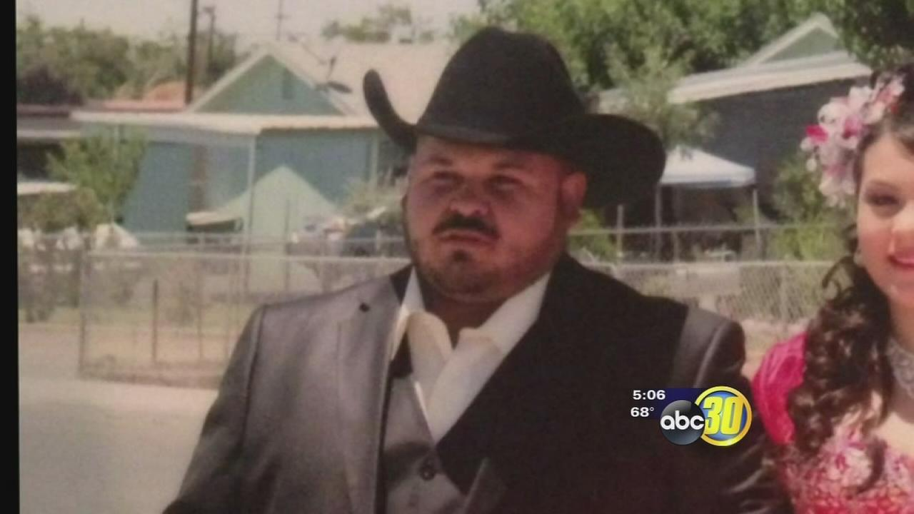 Semi-truck driver killed in Kings County accident | abc30.com