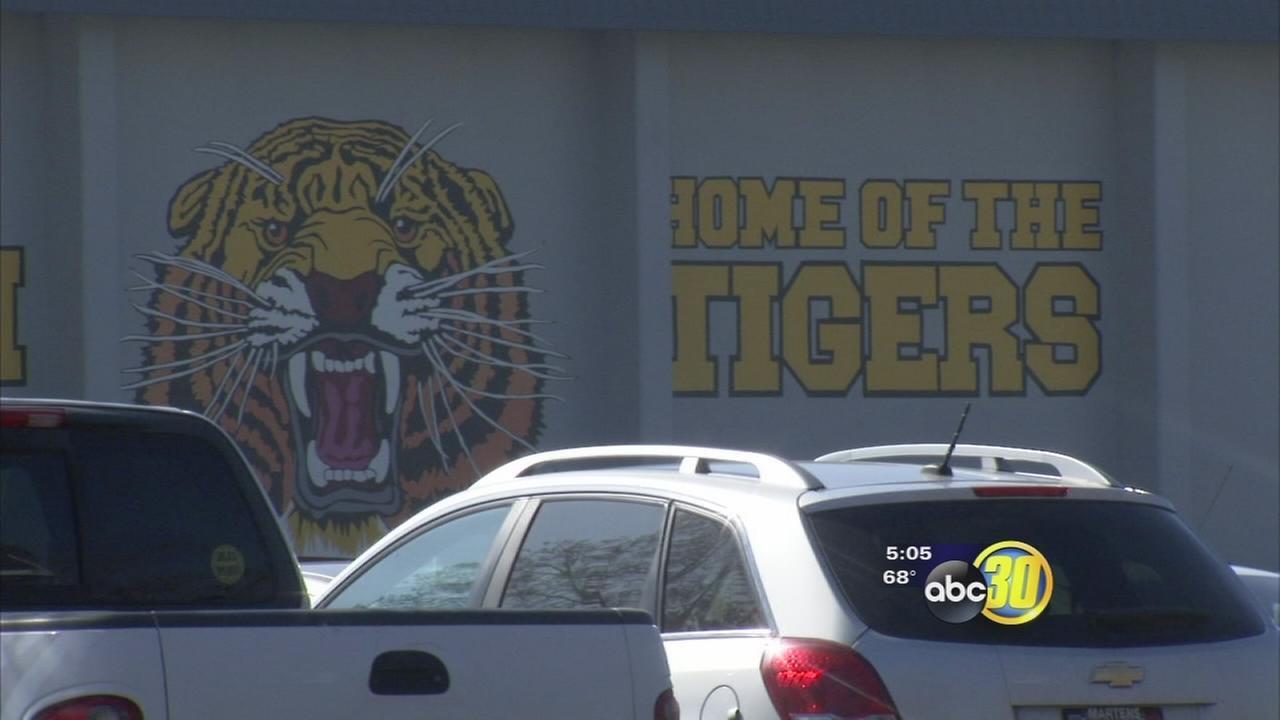 edison high school shooting threats