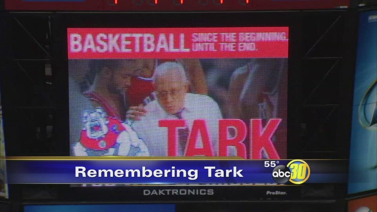 Former Fresno State Basketball Coach Jerry Tarkanian dies at 84KFSN