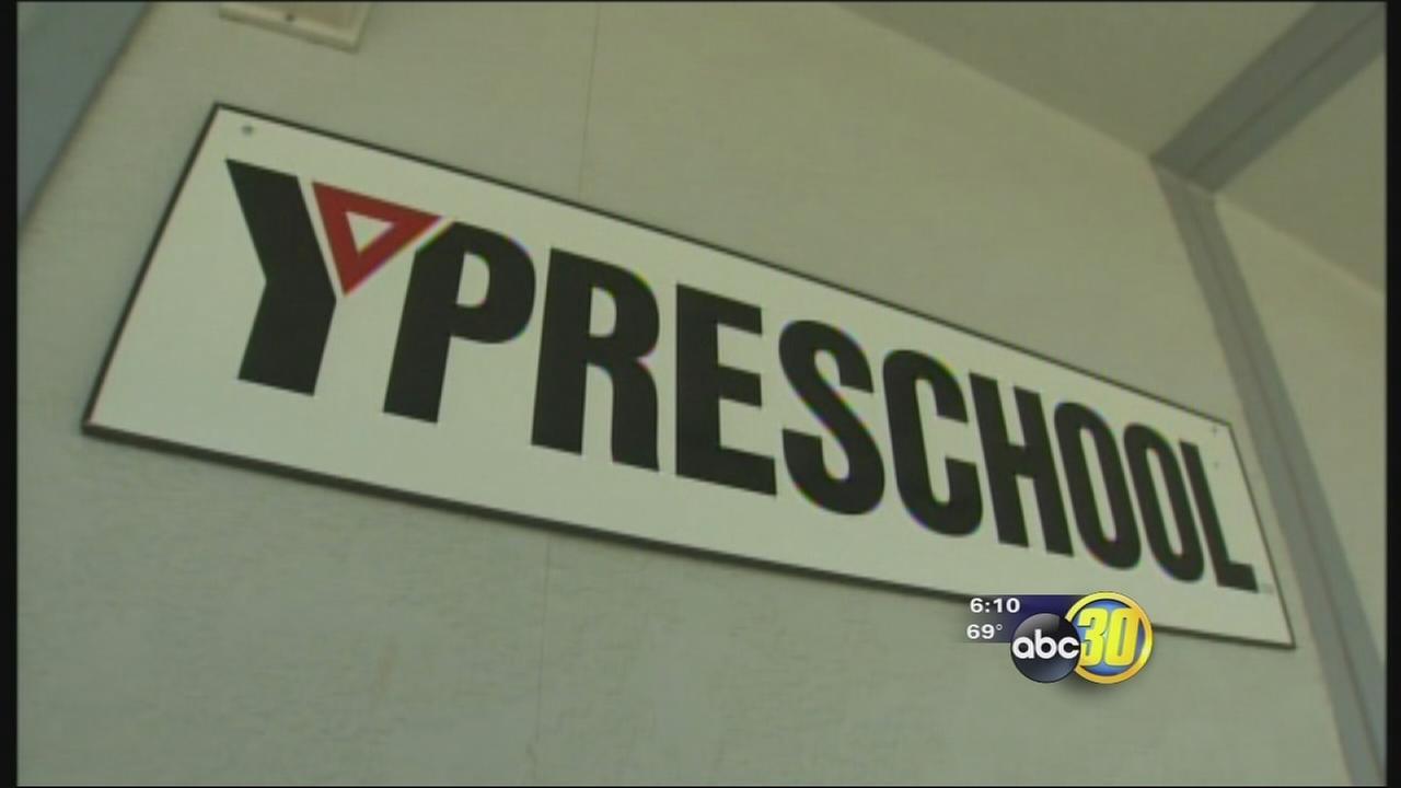 Golden State YCMA closing down preschool, afterschool programs