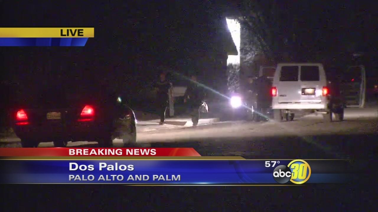 Teenage boy shot and killed in Dos Palos
