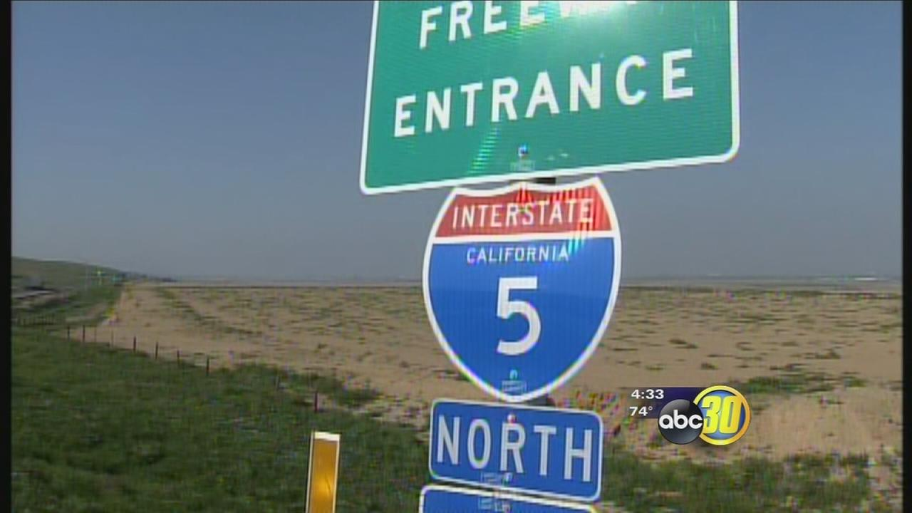 Bringing thousands of jobs to Merced County
