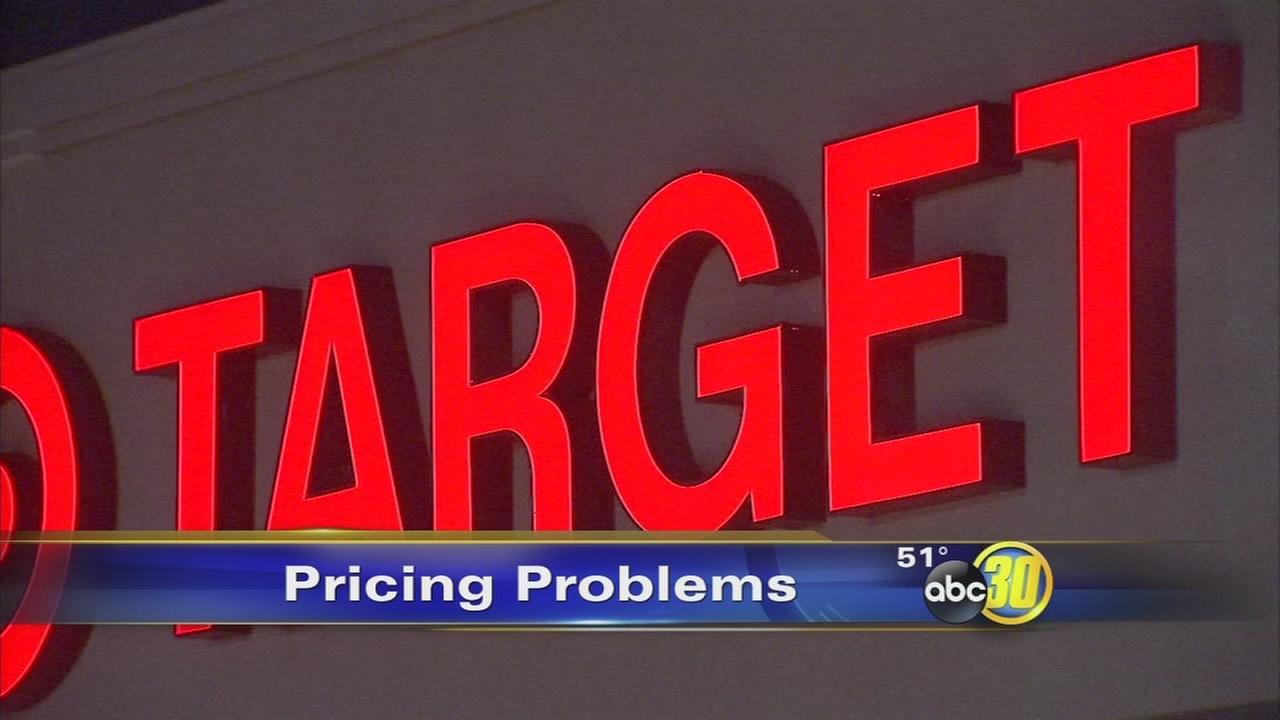 Target to pay more than $3,000,000 in price scanner case
