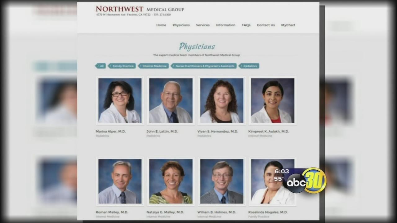 Saint Agnes to take over Northwest Medical Center