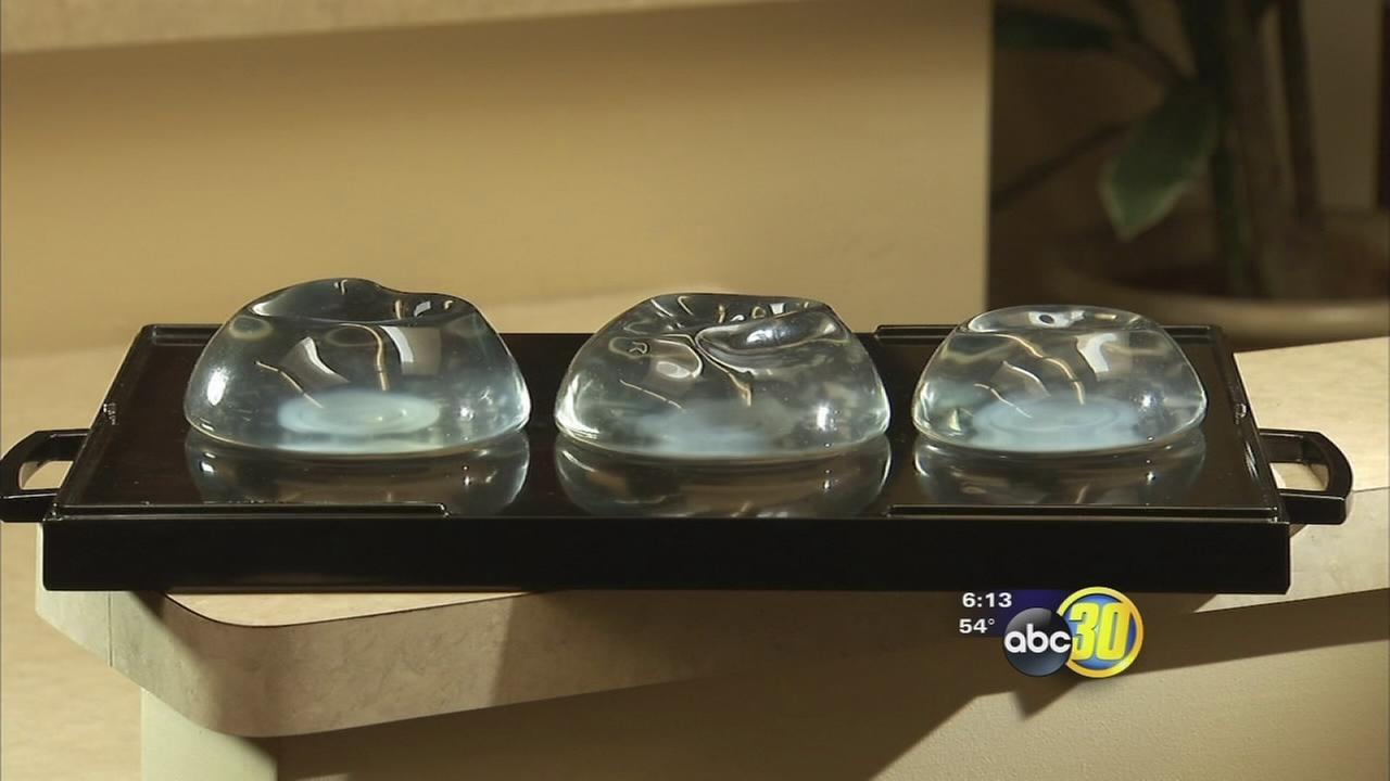 Cinderella-sizing: Bakersfield medical spa offers 24-hour breast augmentation