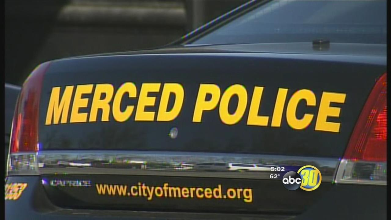 merced shooting