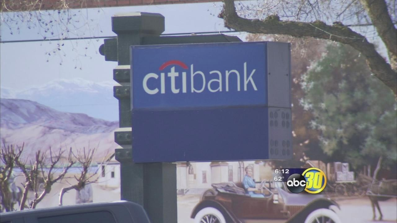 Smaller Communities Hit Hard by Bank Closures