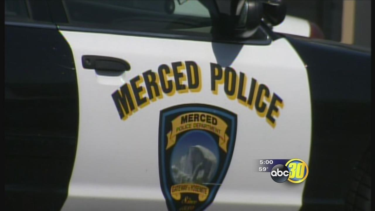 Merced police arrest two suspects in murder of teen
