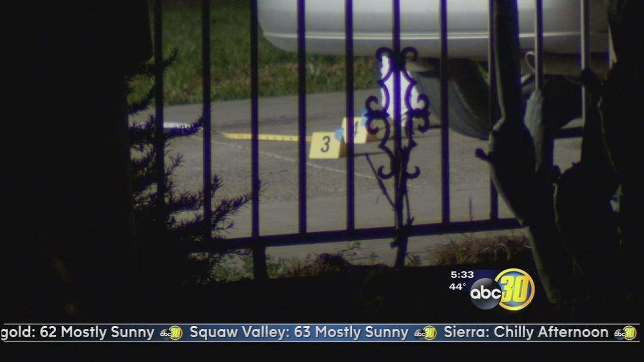 Teen killed by gunfire in Avenal