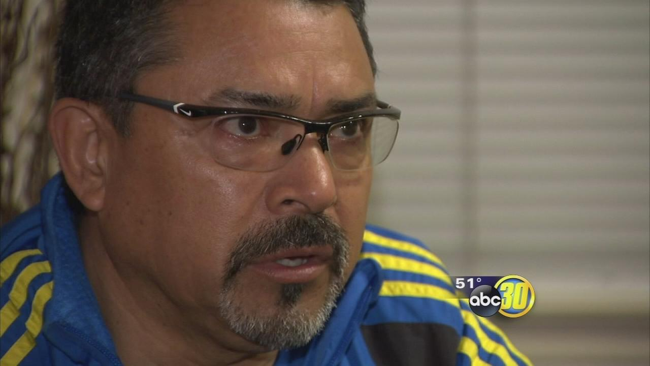 Boston Marathon bombing trial brings up strong emotions for survivor, Fresno runner