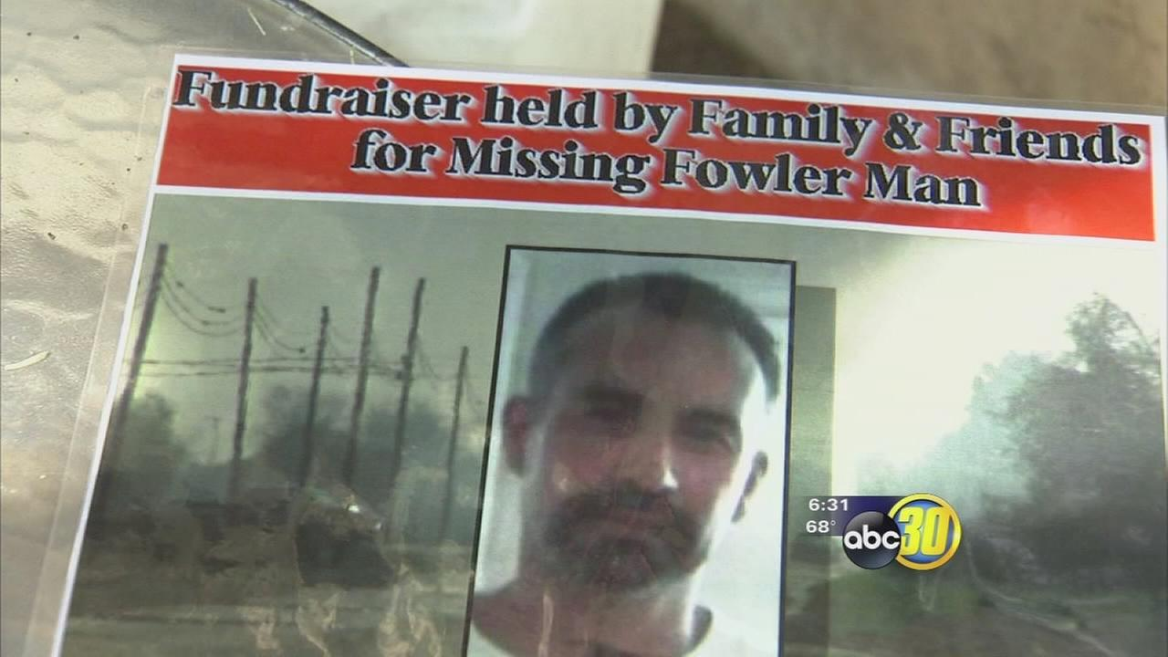 Fowler man missing for months, family looking for support