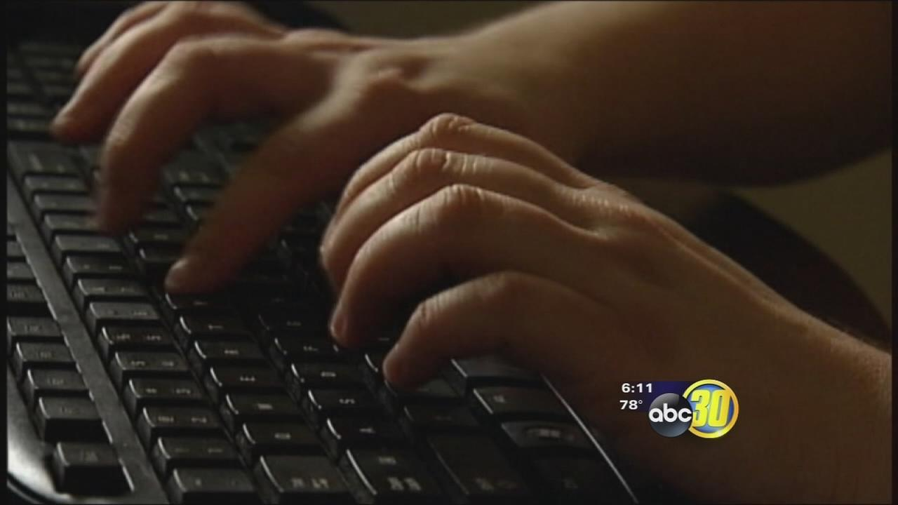 Identity thieves targeting tax filers