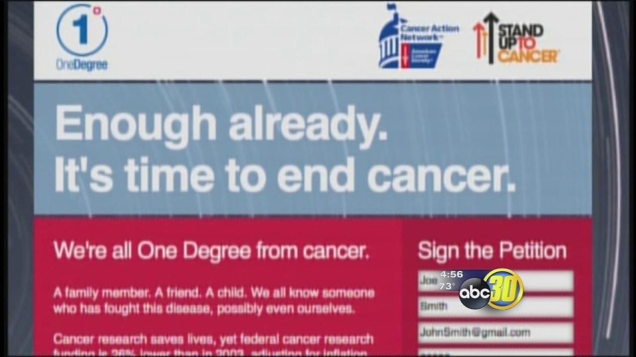 one degree cancer