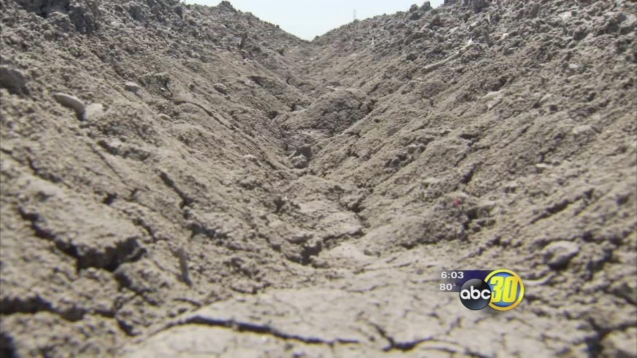Governor Brown proposes $1 billion in drought spending