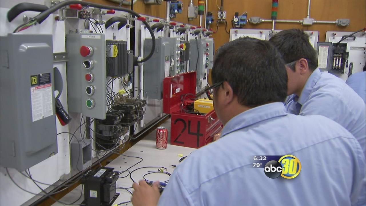 Fresno jobs program receives $10M from USDA