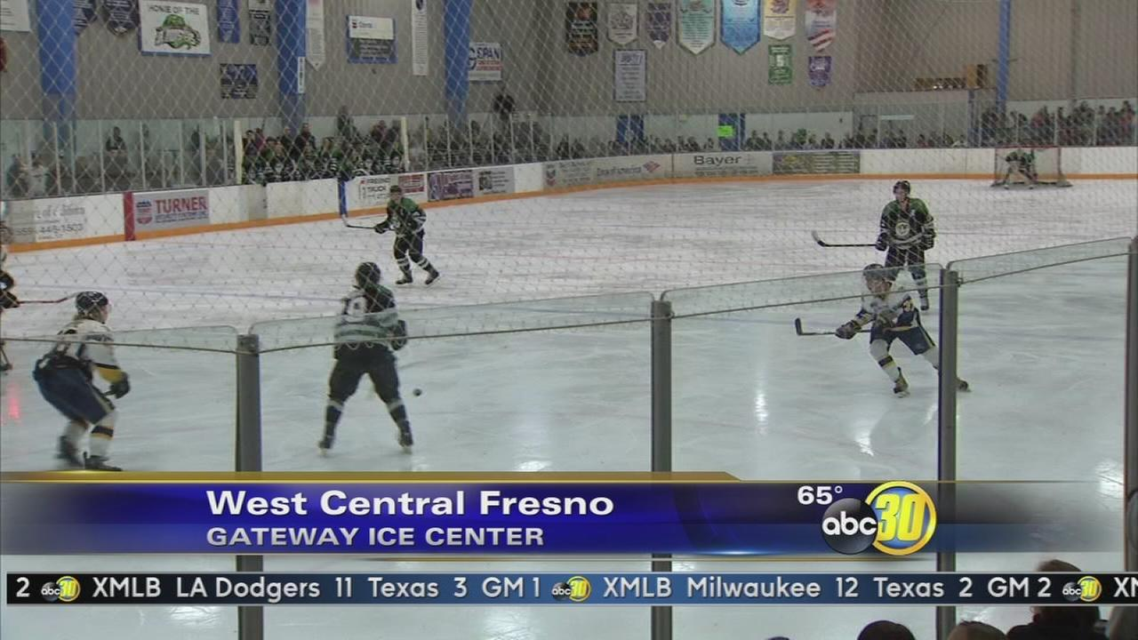 Fresno Monsters beat Valencia Flyers, become Western Conference Champions