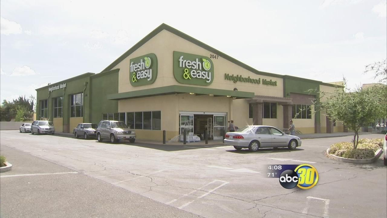 3 Fresh and Easy stores to close in Valley