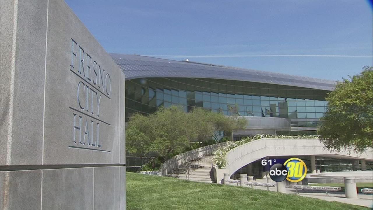 Fresno City Hall sees financial improvements