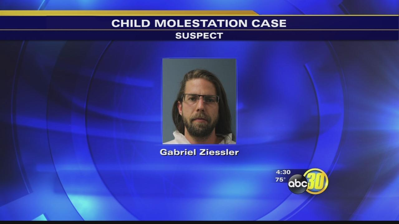 Exeter music teacher arrested for child molestation