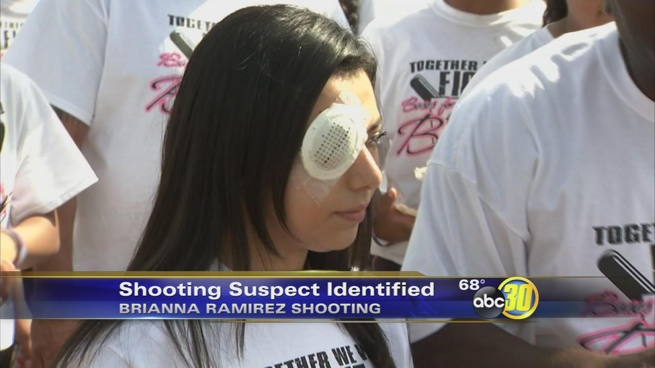 Suspect identified in Sanger High student shooting