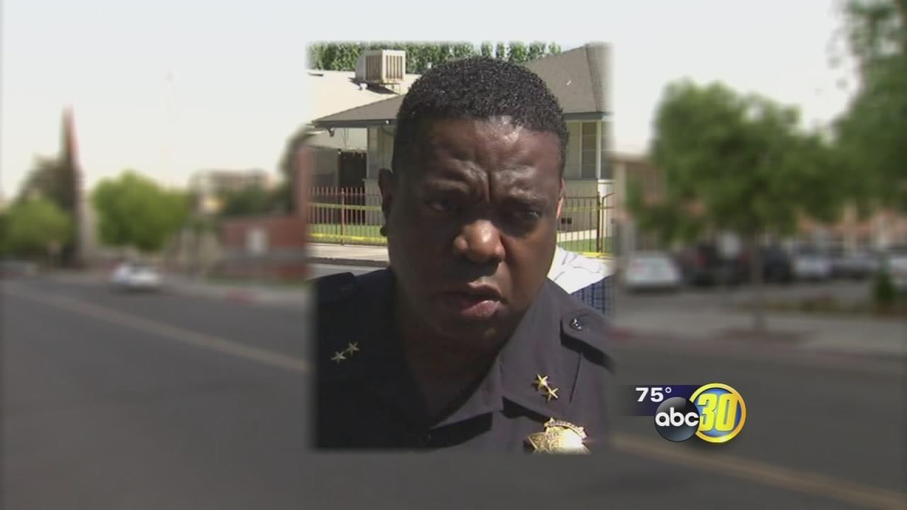 Fresno Police Deputy Chief Keith Foster makes first federal court appearance on drug charges