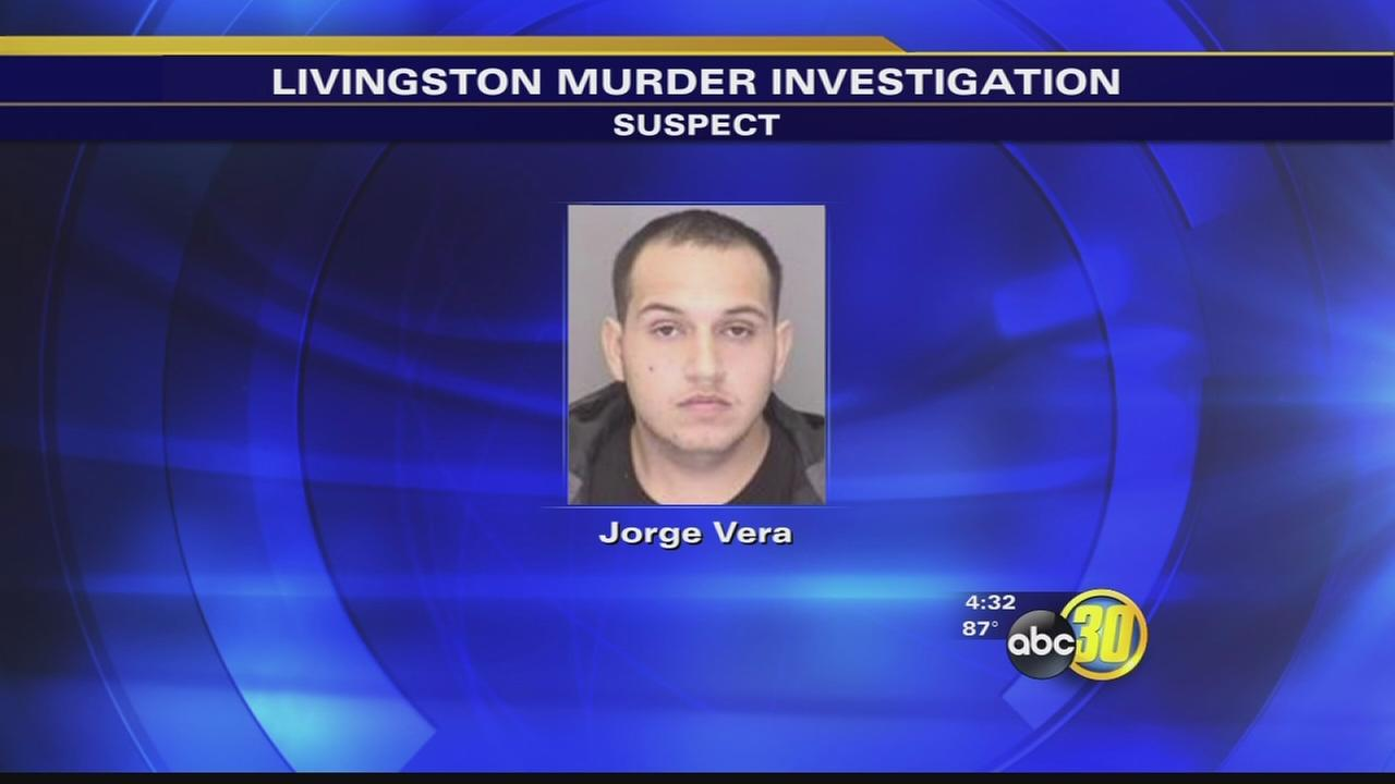 Jealousy over woman may have led to murder, Livingston police say