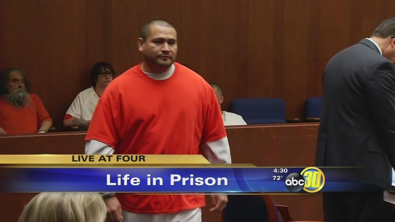 candedo sentencing