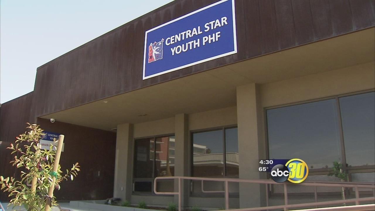 New psychiatric health facility opens in Fresno