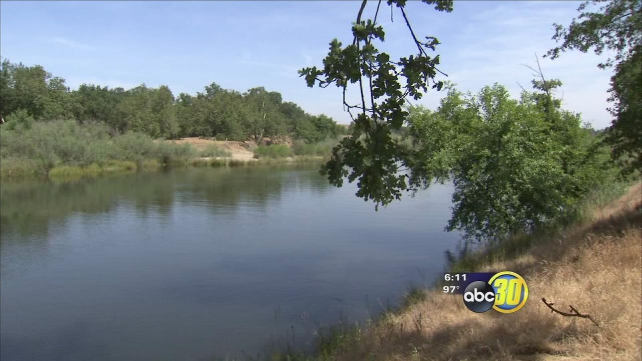 Rising water on San Joaquin to increase summer recreation and danger