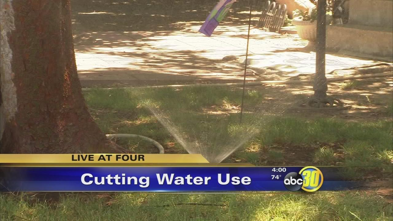 Clovis may take extreme drought measures