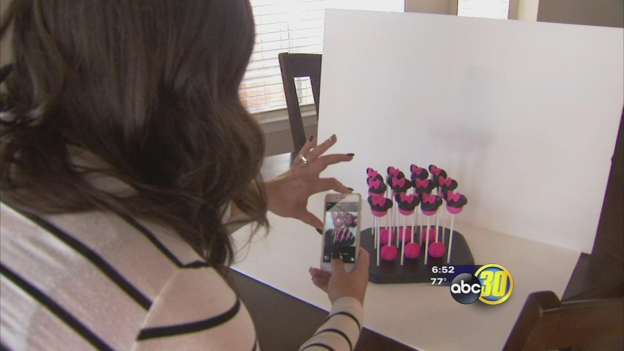 Local businesses benefit from Instagram