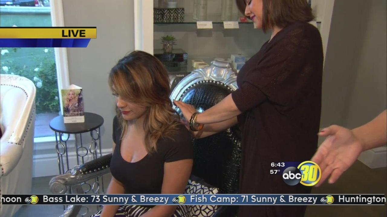 Madera spa raises money, awareness for clean water