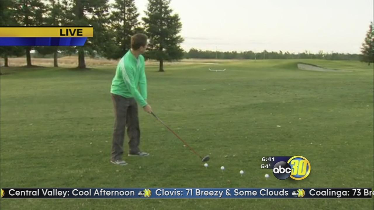Heroes Golf Tournament benefits the Wounded Warrior Project