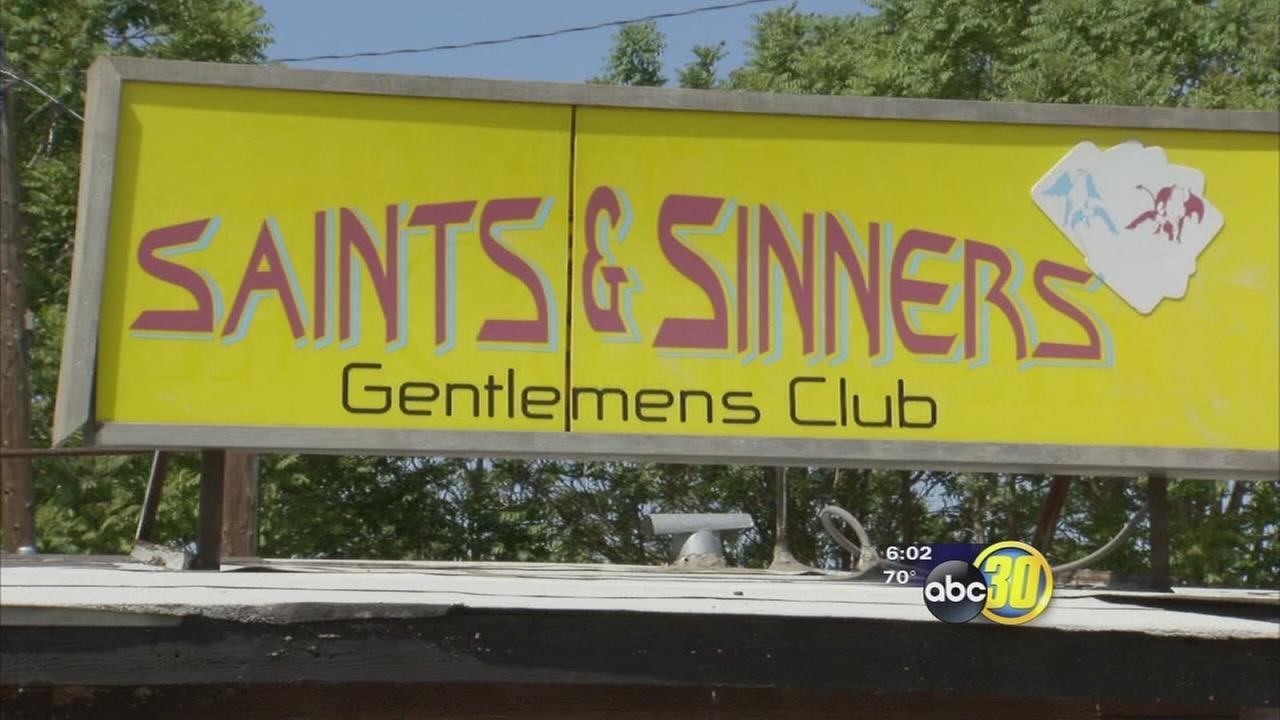 saints and sinners gentlemens club