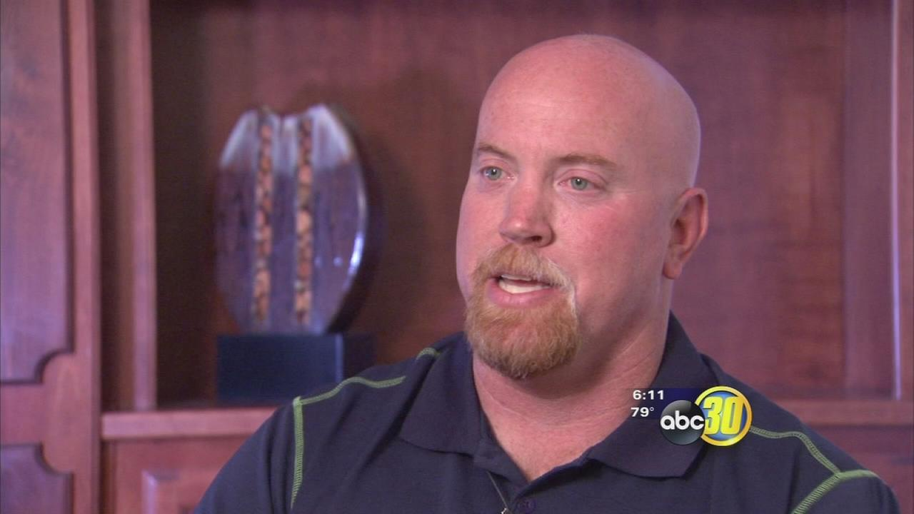Confusion lingers after departure of Kingsburg head football coach