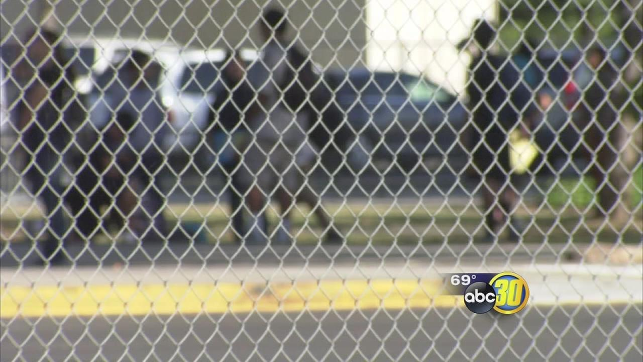 Man uses knife in attempted kidnapping of Dinuba 14-year-old girl