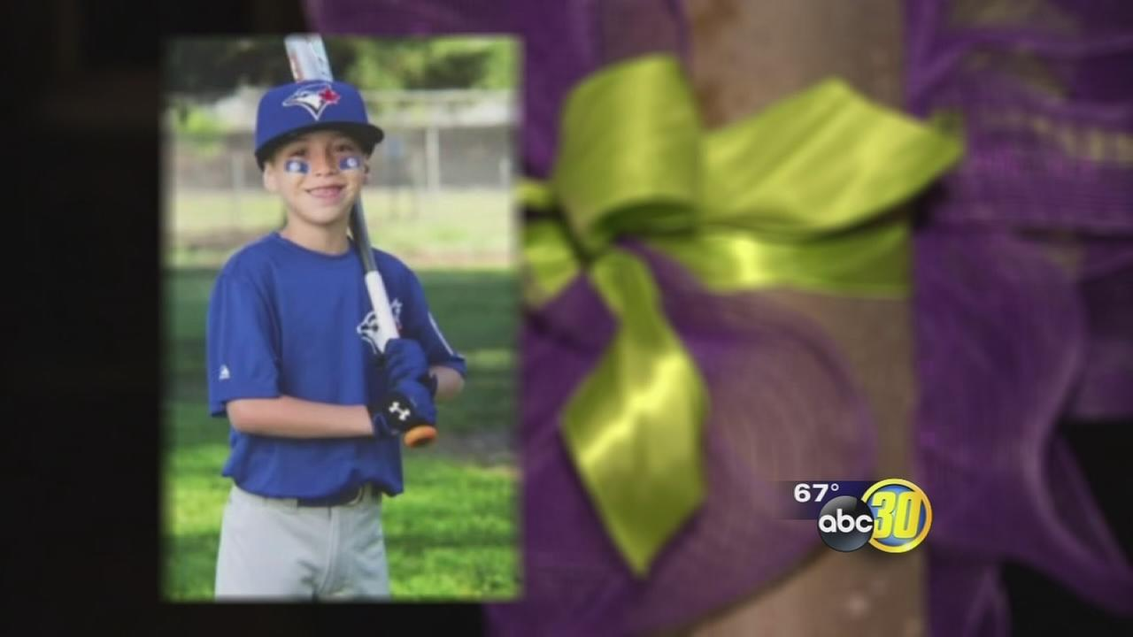 2 teenagers arrested in Dinuba hit-and-run that killed boy