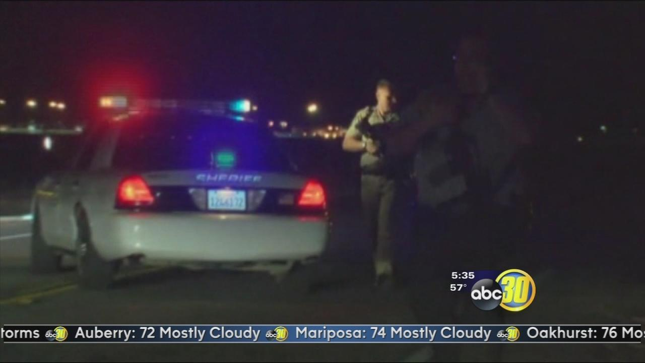 CORRECTIONAL OFFICER WOUNDED IN SHOOTING AT NORTH KERN STATE PRISON