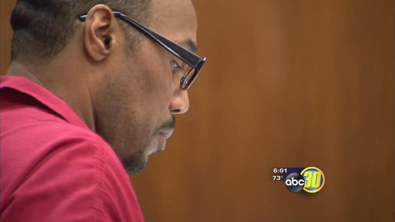 Witnesses suddenly silent in murder of Fresno NFL draft prospect