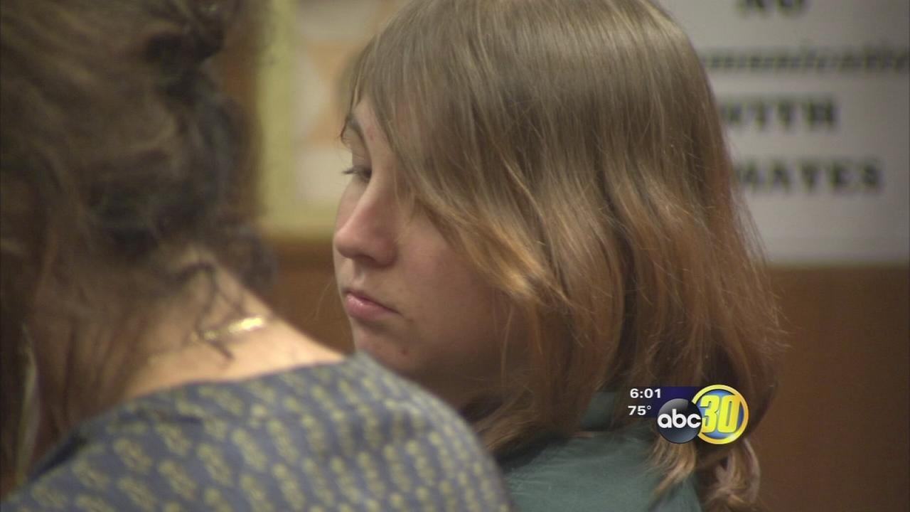 Probation for Fresno mom who once confessed to burning her baby